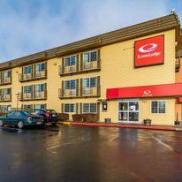 Econo Lodge & Suites Corvallis