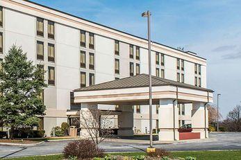 Quality Inn & Suites Johnstown
