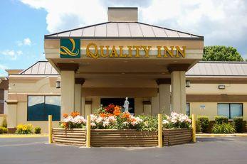 Quality Inn Mill Hall