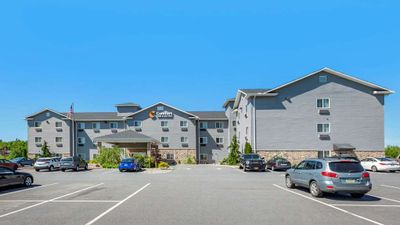Comfort Inn & Suites Barnesville