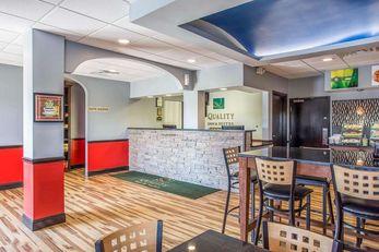 Quality Inn & Suites Aiken