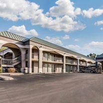 Quality Inn Gordonsville
