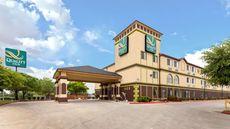 Quality Inn near Seaworld