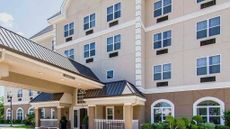 Quality Inn & Suites I-35 E/Walnut Hill
