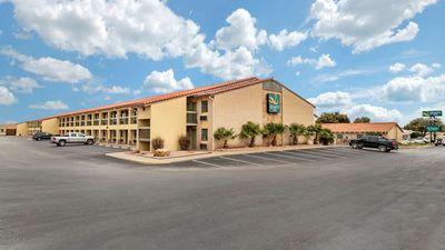 Quality Inn, San Angelo