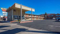 Rodeway Inn Cedar City