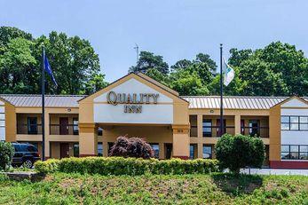 Quality Inn of Tanglewood