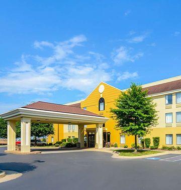 Comfort Inn Shenandoah