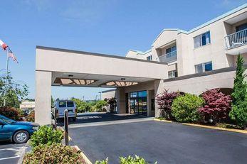 Quality Inn Grand Suites Bellingham