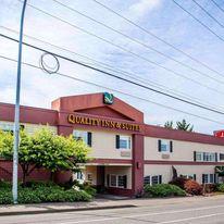 Quality Inn & Suites Bremerton