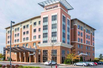 Cambria hotel & suites Madison