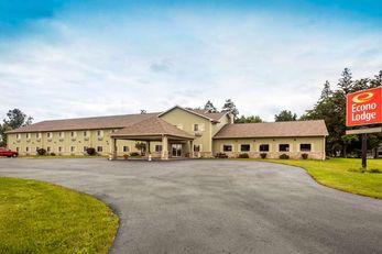Econo Lodge Redgranite