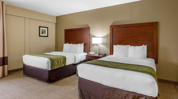 Comfort Inn Aikens Center Suite