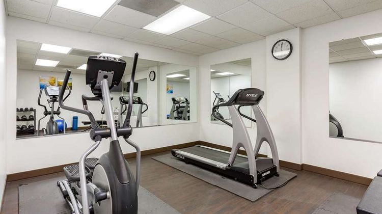 Comfort Inn Aikens Center Health