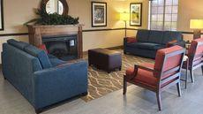 Comfort Inn New River Gorge Hotel