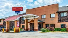Econo Lodge Topeka