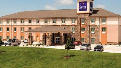Sleep Inn & Suites Fort Scott