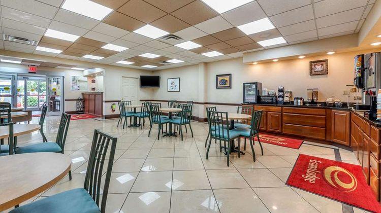 Econo Lodge Downtown Restaurant