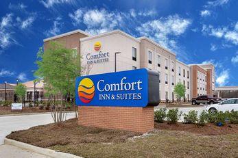 Comfort Inn & Suites Hotel Zachary