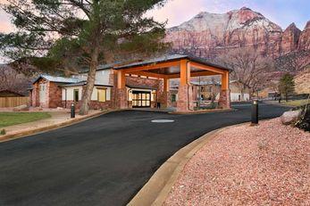 Best Western Plus Zion Canyon Inn & Stes
