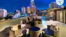 SureStay Plus Hotel by BW Sukhumvit 2