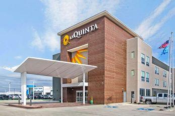 La Quinta Inn & Suites Ponca City