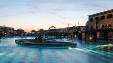 Sentido Mamlouk Palace Resort & Spa