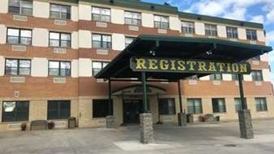 Travelodge Inn & Suites Deadwood