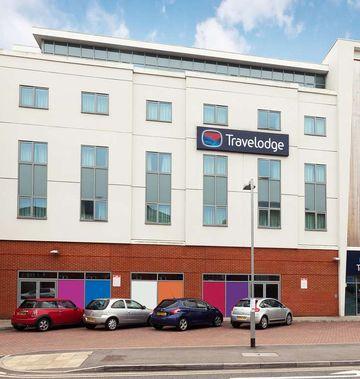 Travelodge Newbury London Road