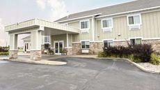 GrandStay Hotel & Suites Perham
