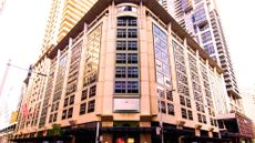 Rydges World Square Sydney