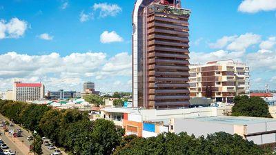 Hilton Garden Inn Lusaka Business Park
