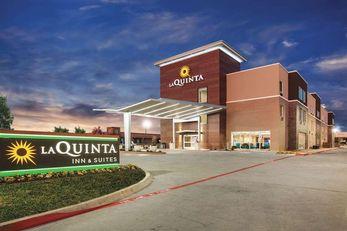 La Quinta Inn & Stes Dallas NE Arboretum