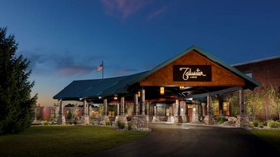 Tailwater Lodge, a Tapestry Hotel
