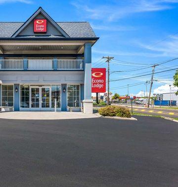 Econo Lodge Quakertown