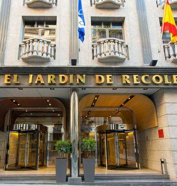 Hotel VP Jardin de Recoletos