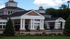 The Bertram Inn & Conference Center