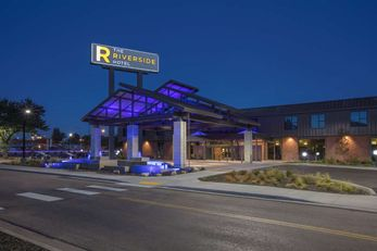 The Riverside Hotel, BW Premier Coll.