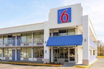 Motel 6 Asheboro