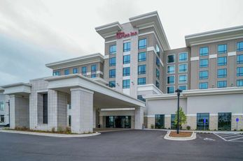 Hilton Garden Inn Madison Sun Prairie