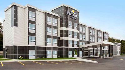 Microtel Inn/Suites by Wyndham Val-d'Or