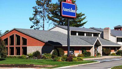 AmericInn by Wyndham Grand Rapids