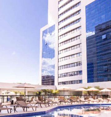 Quality Hotel & Suites Sao Salvador