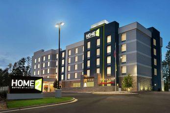 Home2 Suites by Hilton Columbia Harbison