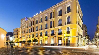 Hotel Catalonia Ronda