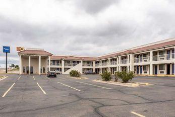Rodeway Inn Santa Rosa