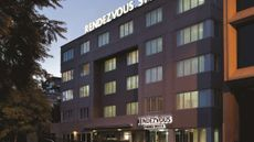 Rendezvous Hotel Perth Central