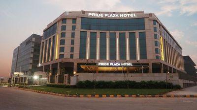 Pride Plaza Hotel Aerocity, New Delhi