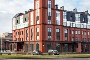 Willing Hotel Minsk