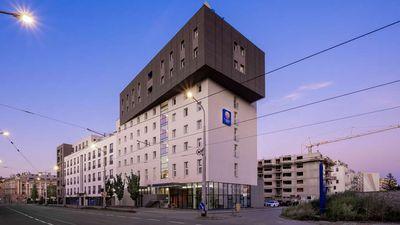 Comfort Hotel Olomouc Center